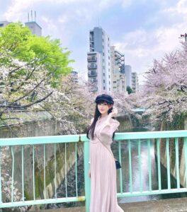 橋本ありなblog画像